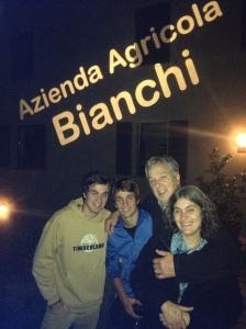 famiglia Bianchi
